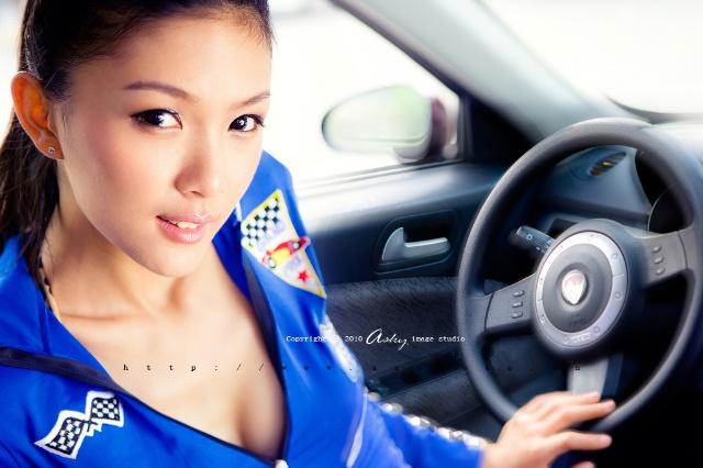 莲花l3汽车广告 高清图片