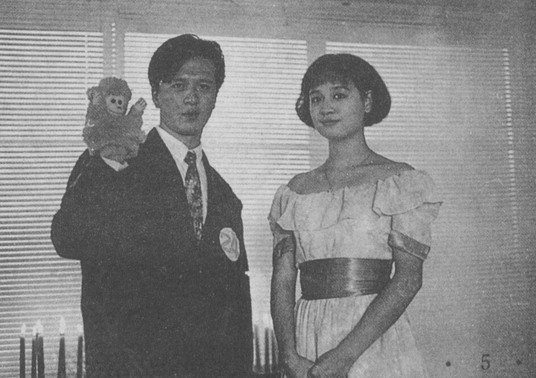 贾宏声三个女人一生戏:巩俐同学周迅同居伍宇娟同夫妻