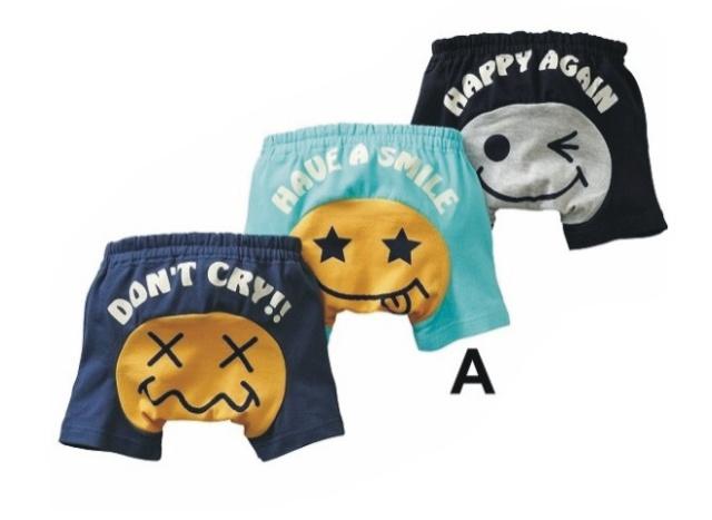 现货 2011年 火爆  日单ns女童6色pp短裤,尺码80.90.95,100,一手24条 批价:10元