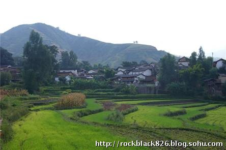 钟英傈僳族彝族乡