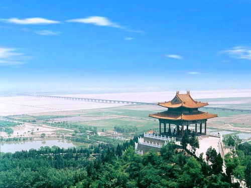 郑州风景90x080