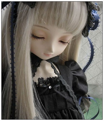【实物图图】sd娃娃单个套图系列(上)