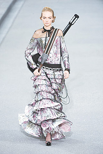 令人钦佩的世界十大服装设计师
