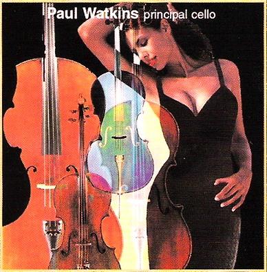 〖伦敦大提琴之声系列〗《伦敦40把大提琴之声》