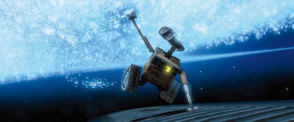 《机器人总动员》