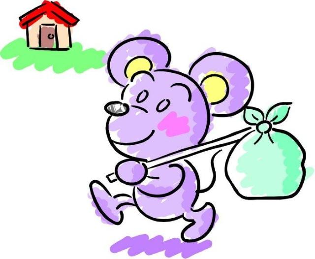 「城市老鼠」的圖片搜尋結果