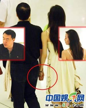 刘岩与马艳丽的老公_谁将是央视导演郎昆的妻子?-魔力-搜狐博客