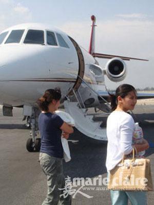 00个亿,私人飞机