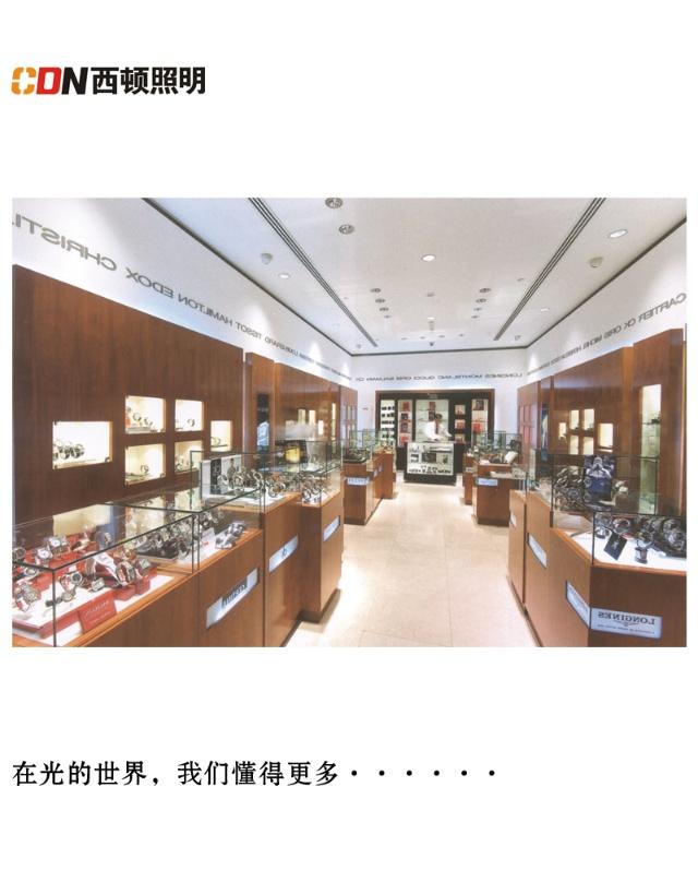 其室内灯光由香港著名灯光设计师关永权和美国的gsa 灯光设计顾问公司