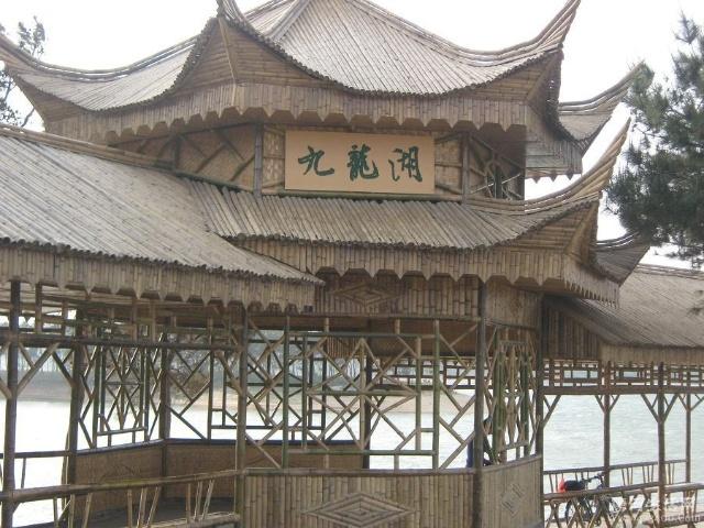 唐河图片之 虎山水库旅游风景区-唐河图文库-搜狐