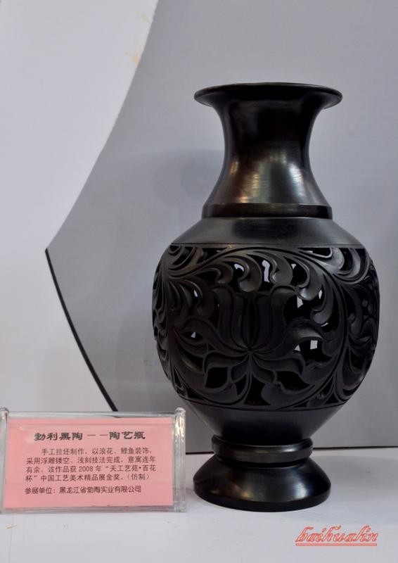 八仙过海,各显其能--走进中国农民艺术节(四)