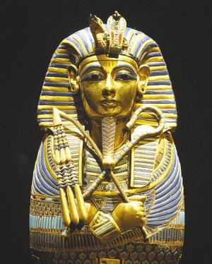 穆巴拉克 最后的埃及法老图片