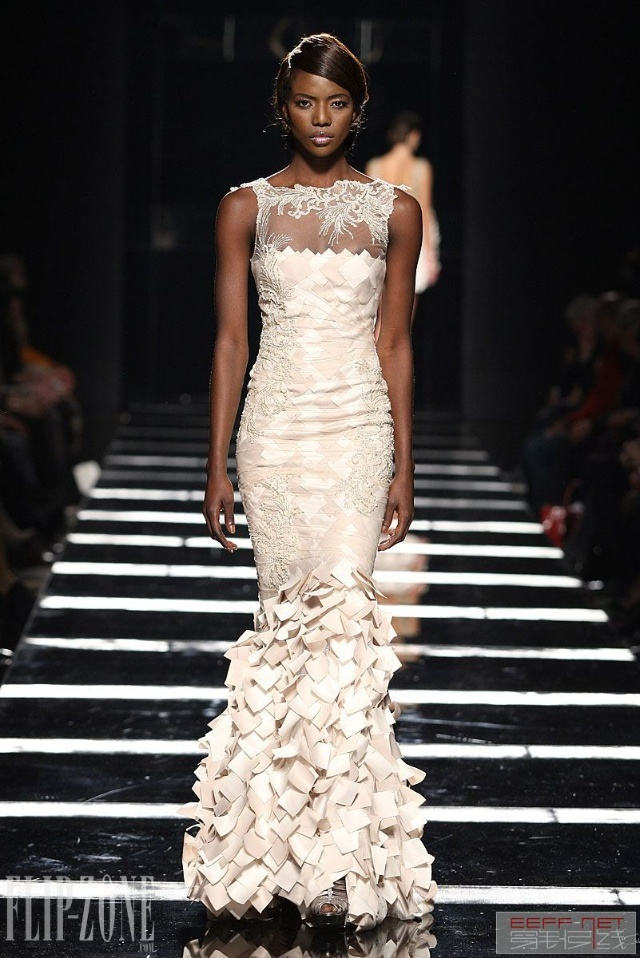 中国十佳服装设计师之一