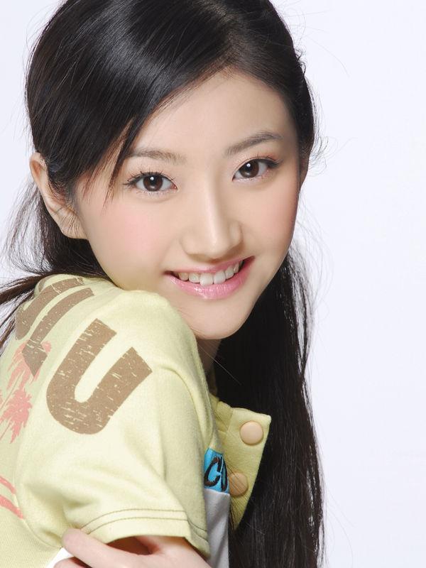 盘点娱乐圈最具有清纯气质的十大中国女星