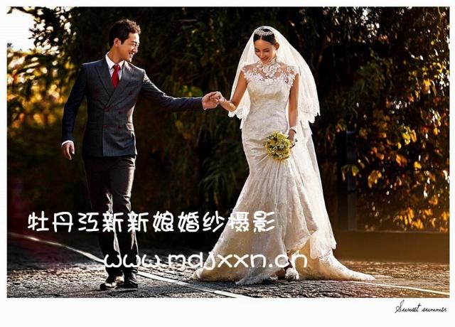 新娘婚纱摄影图片_济宁新娘