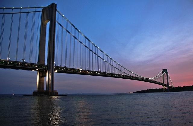 美国大学生 土木工程 钢桥赛
