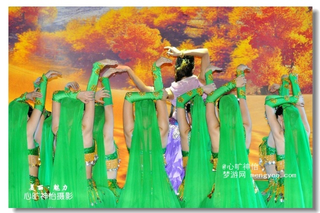 维吾尔族简单儿童画