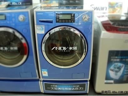 小天鹅洗衣机质量:雨雪天气不用愁 小天鹅完美烘干洗衣机