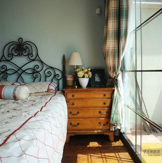 孔雀城270平米东南亚风格联排别墅装修设计实图片