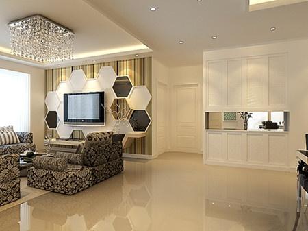 三室二厅一卫; 新房装修电路图; 三室两厅一卫新房装修,加急!